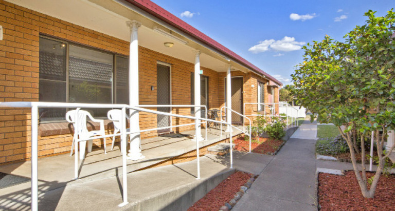 Become part of a wonderful retirement living community