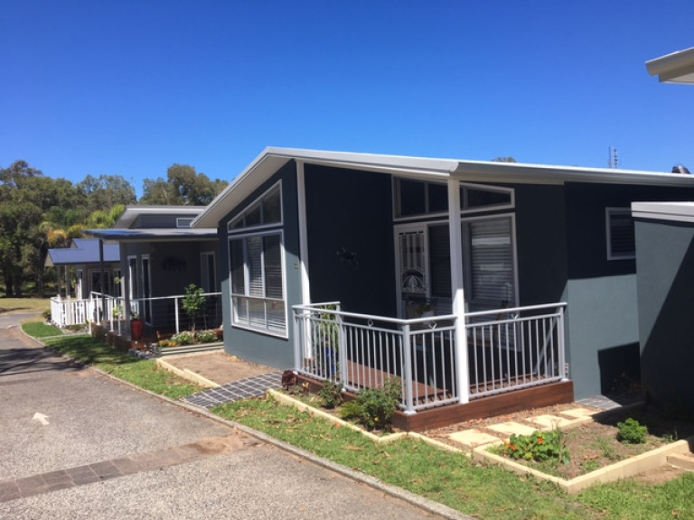 New Homes on Central Coast NSW