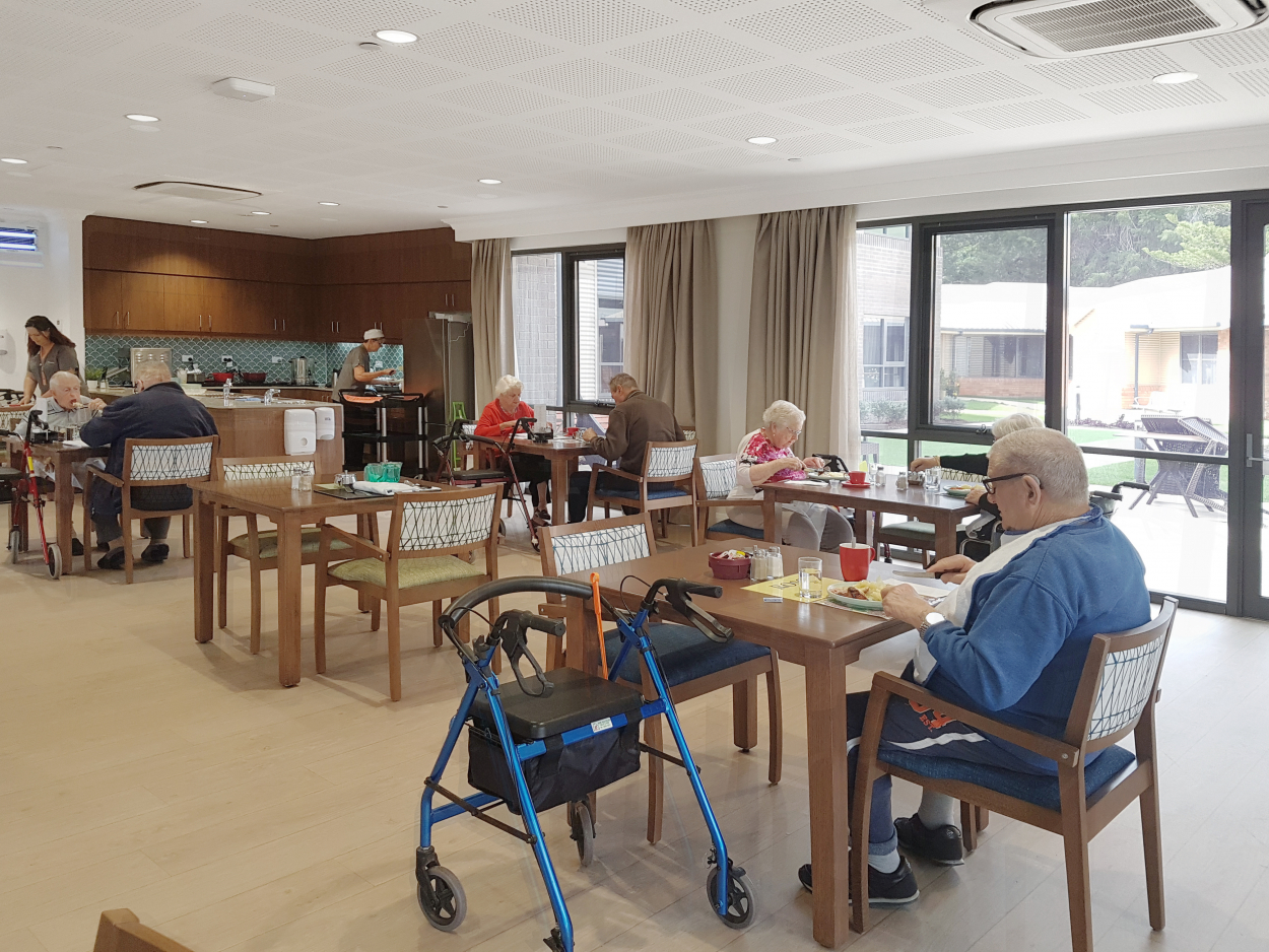 Whiddon Kyogle Residential Care