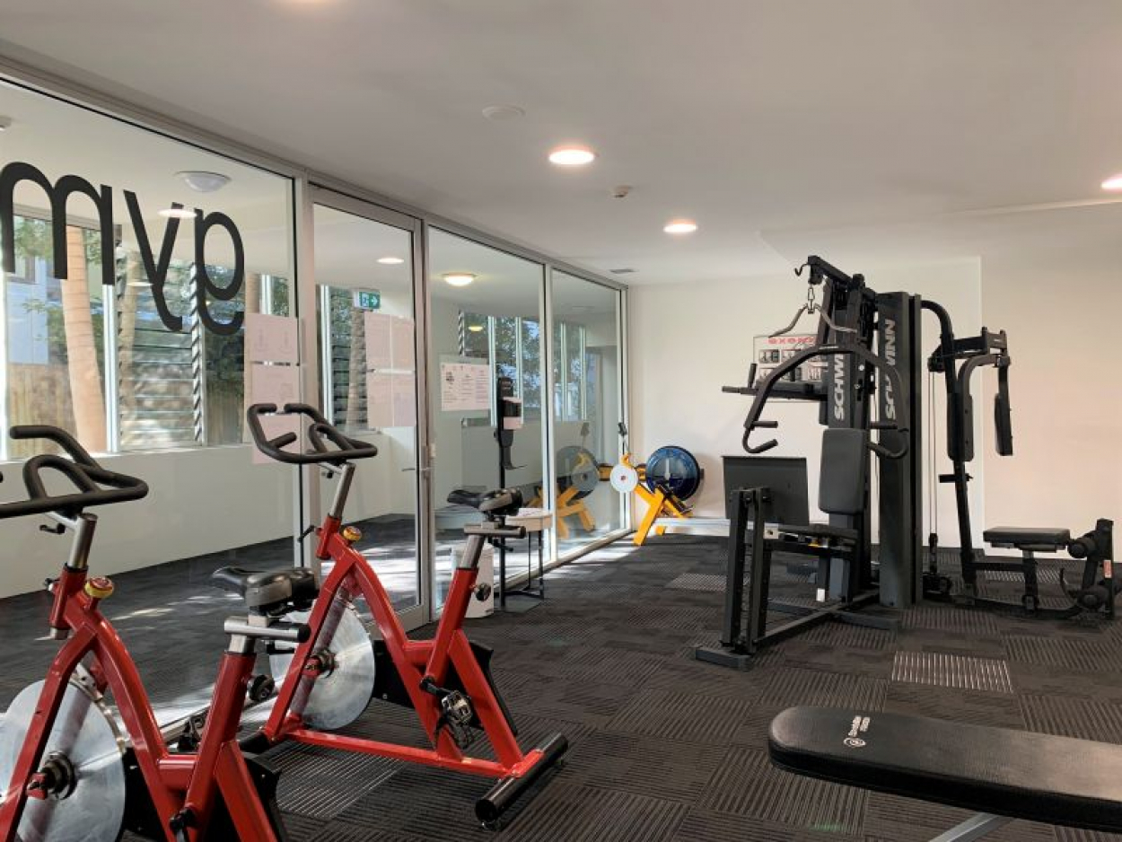 Studio apartment available at South Brisbane - Fully Furnished