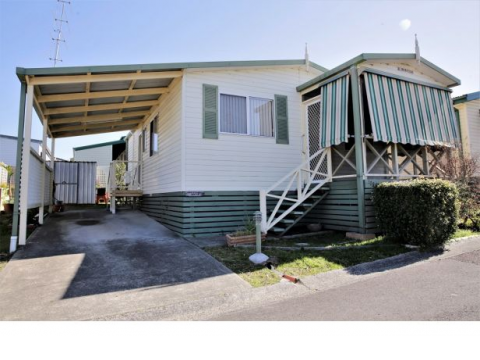 Great Value Manufactured Home To Call Your Own at Bevington Shores Lifestyle Village