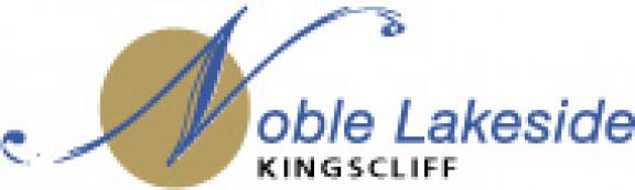 Noble Lakeside Park