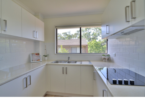 NO EXIT FEES - BE QUICK – This immaculately presented unit is new to the market!