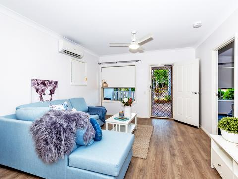 Private Samford Grove retirement villa offering great value for money