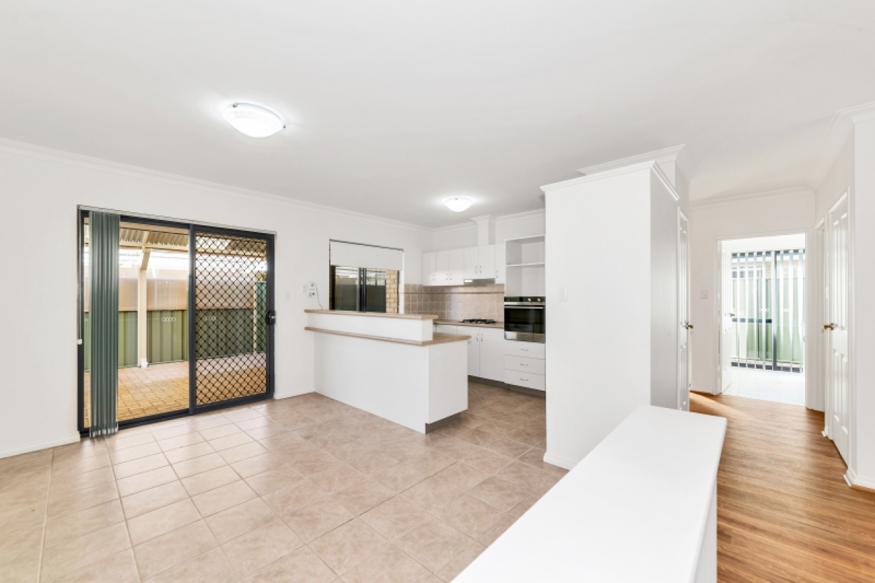 Villa 91, Bethanie Fields Village  111  Eaton Drive - Eaton 6232 Retirement Property for Sale
