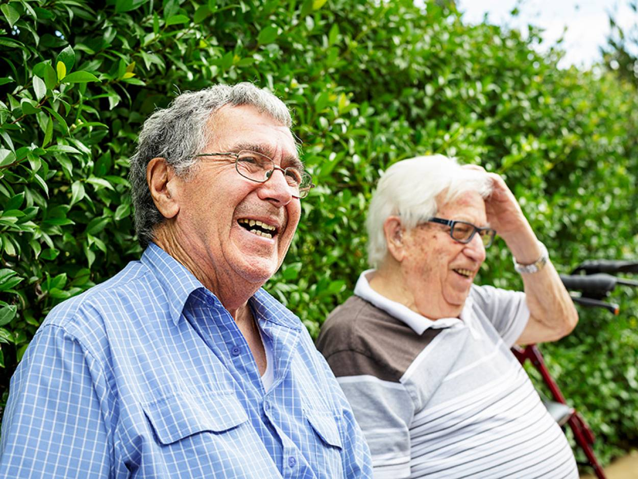 Uniting Healthy Living for Seniors Far North Coast
