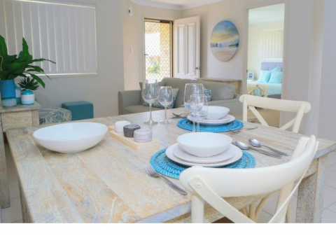 NEW YEAR NEW HOME START YOUR NEW LIFESTYLE NOW FROM ONLY $273,000*