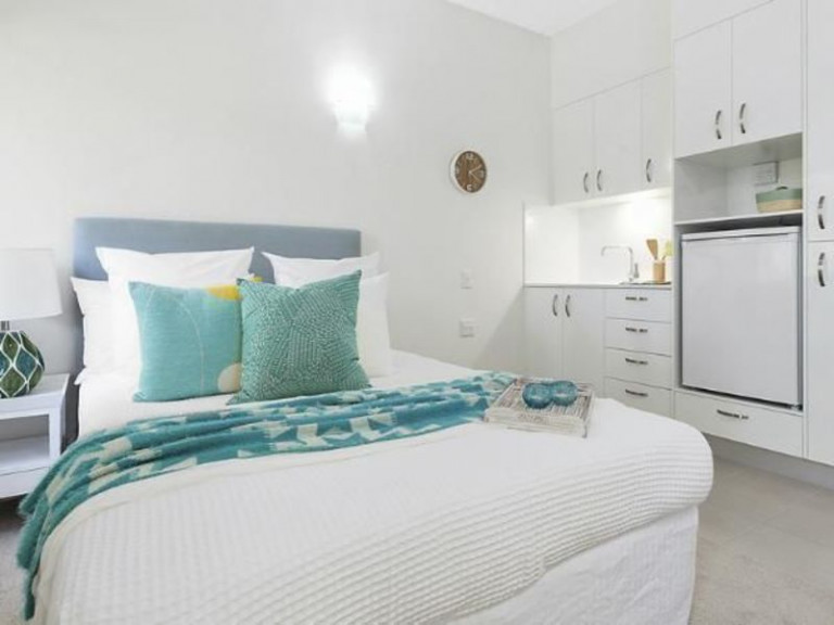 Serviced apartment in the heart of Buderim Village!