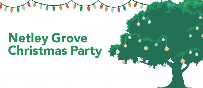 Netley Grove Christmas Party