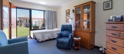 Cooper House Aged Care Community