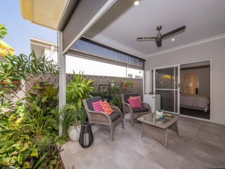 Orianna Lifestyle - Enjoy everyday in this lovely 3 bedroom home