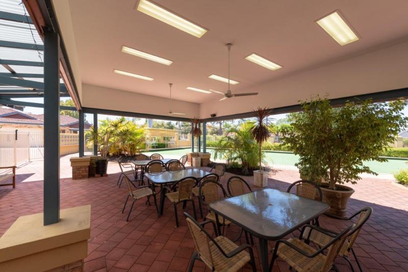 Villa 48 - Ashlar Glen Village