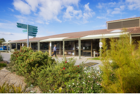 Resthaven Bellevue Heights - Aged care in the Adelaide Foothills