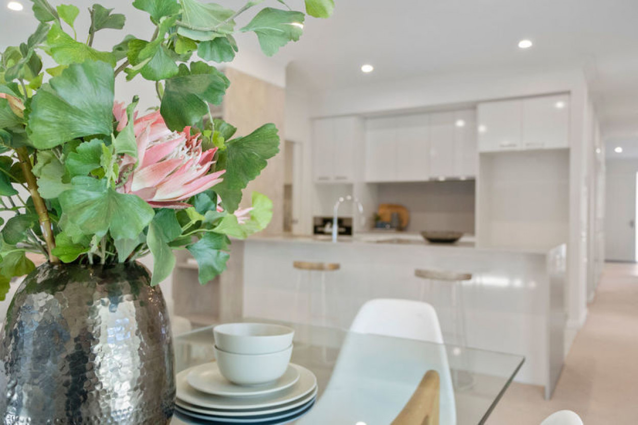 The Osprey - Highly appealing homes in superb location