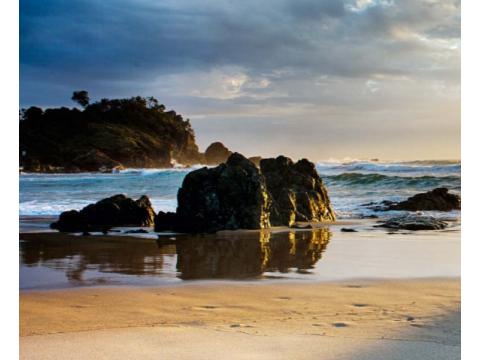Enjoy a Tropical Beach Life at The Governor's