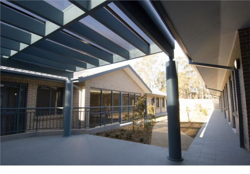 Constitution Hill Aged Care