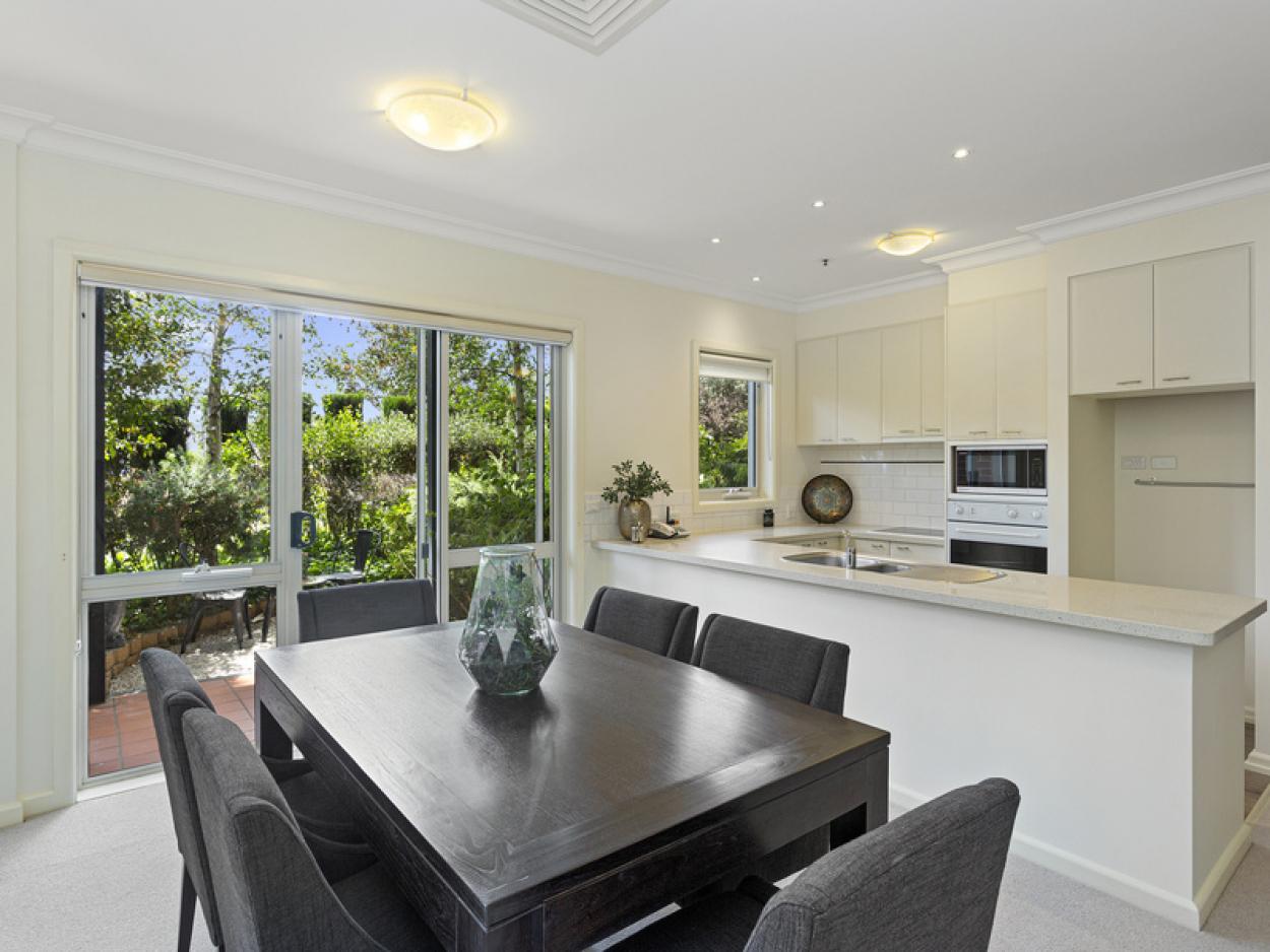 Easy care living on Burwood Terrace