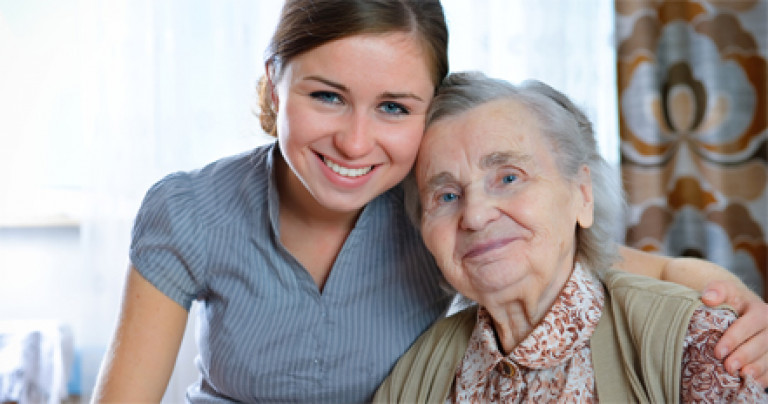 Home Care - To Help You Stay At Home