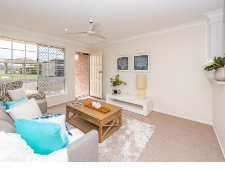 Argyle Gardens - 2 Bedroom Home