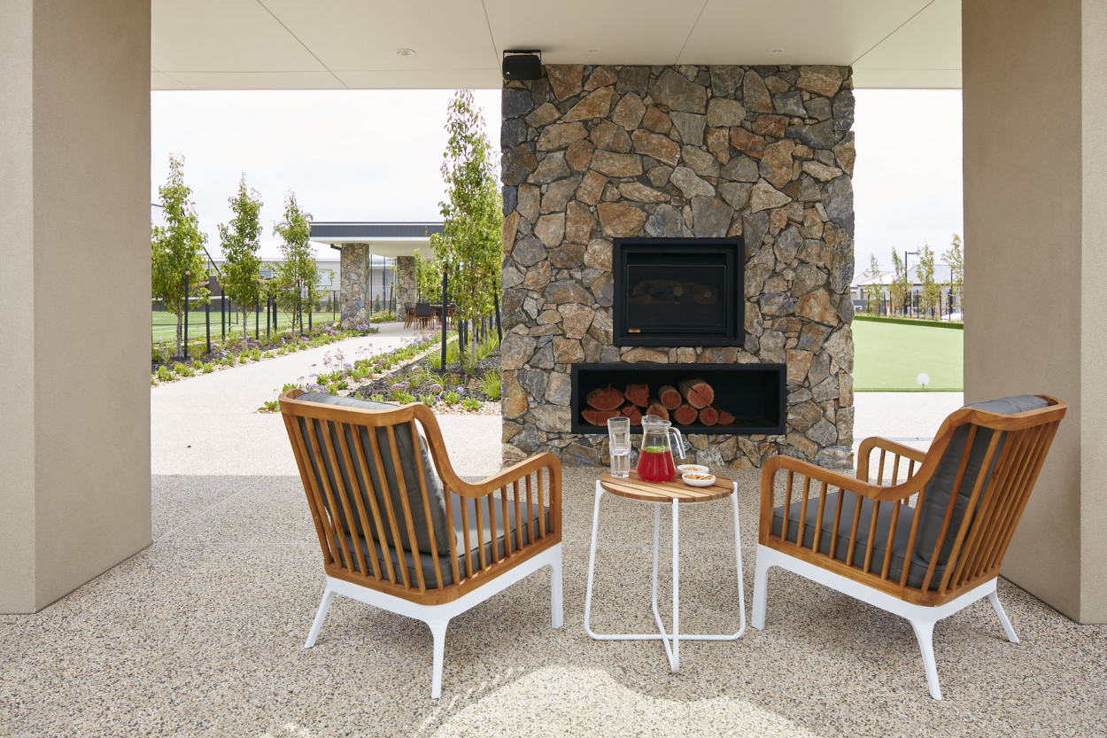 Lifestyle Geelong, affordable luxury living