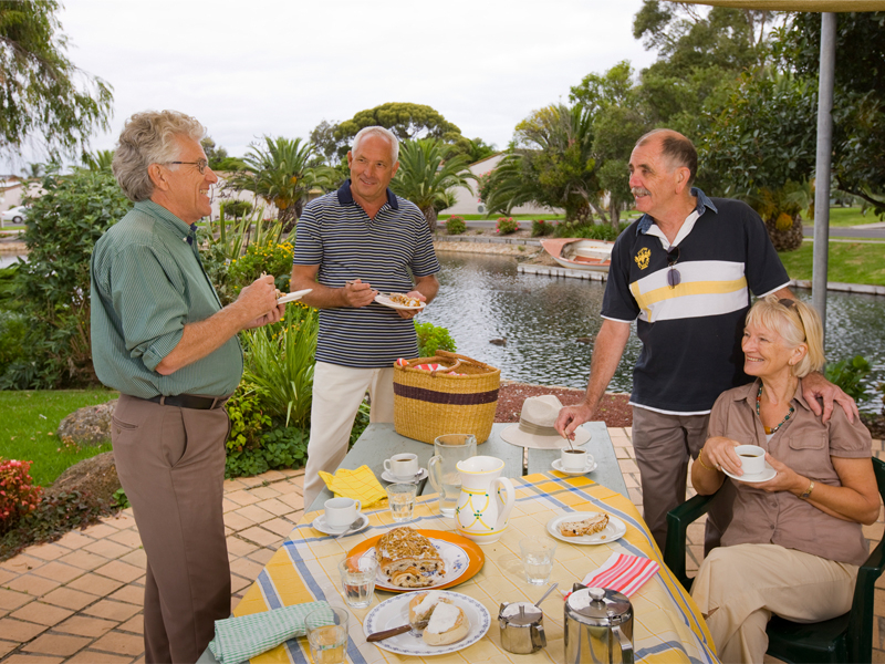 North Lakes Retirement Resort