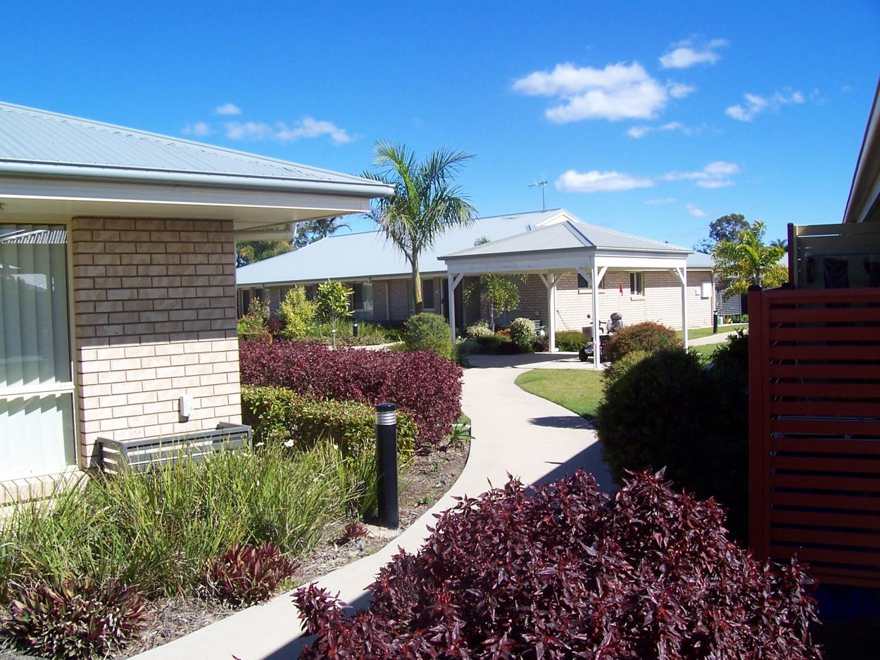 Liberty Villas - Retirement Rental Community