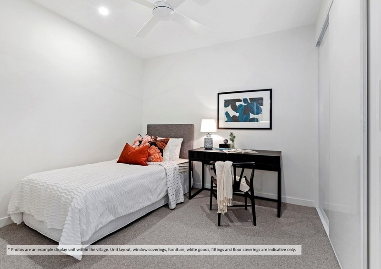 Stylish and modern in the perfect location