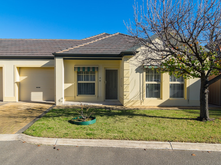 Gorgeous two bedroom home! (Price reduced for a quick sale!)