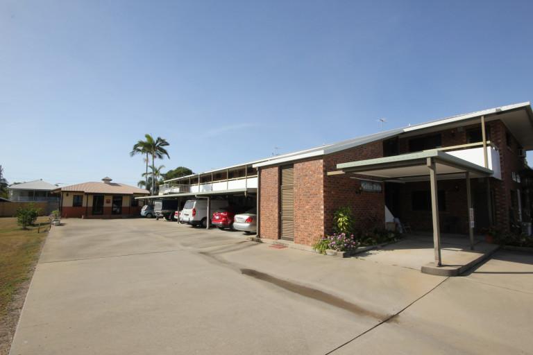 Eureka Galilee Court Townsville