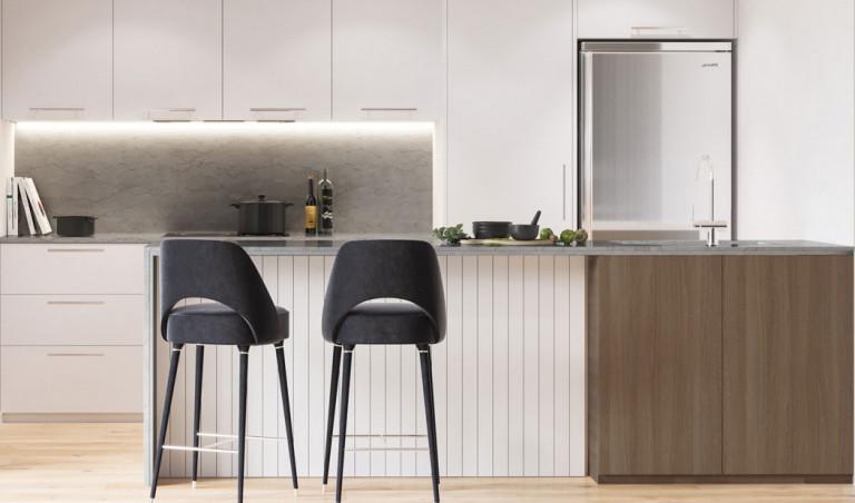 Apartment 203 | The Atrium Lutwyche