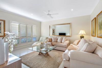 Noosa Waters Retirement Estate