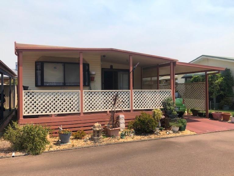Site 110 Teraglin Lakeshore Home Village