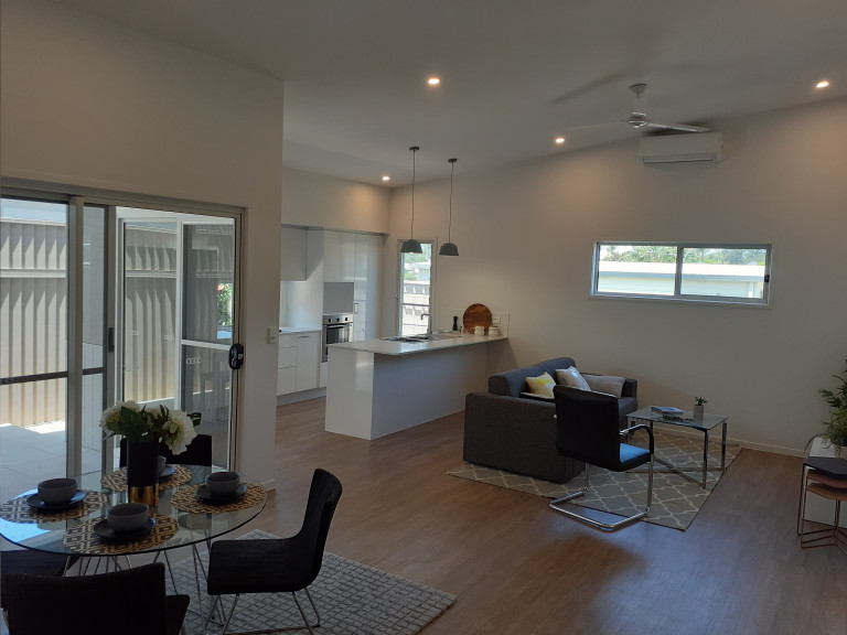 Riverbend Burpengary - Site 329 Weipa