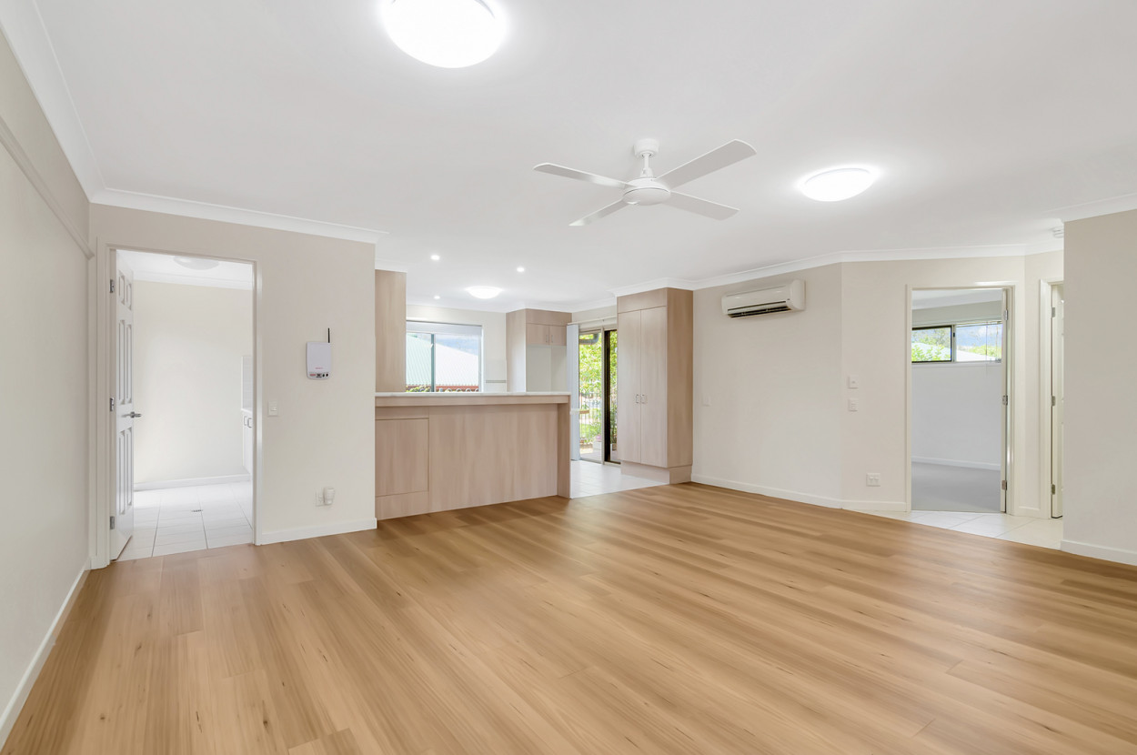 Contemporary two-bedroom home - Talbarra 10 - UNDER DEPOSIT 10/130-150 Old Logan Village Road - Waterford 4133 Retirement Property for Sale