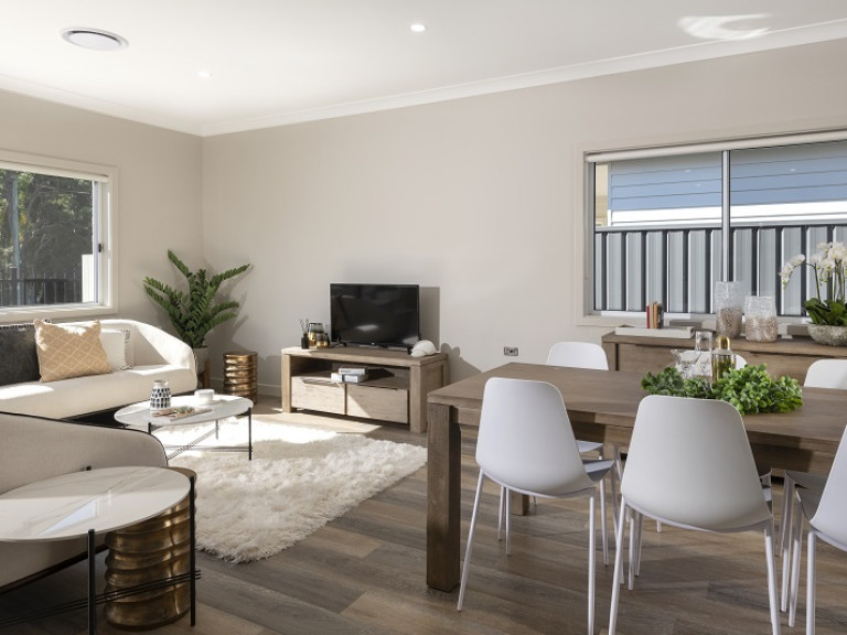 Catalina Village - Nowra Home
