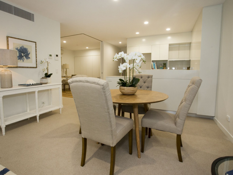 Stylish 3 Bedroom Apartment - Apartment 5003