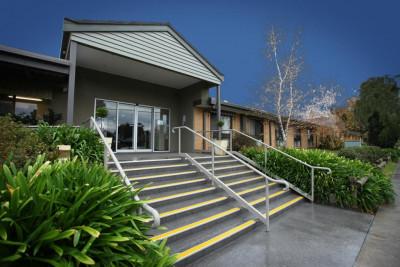 John R Hannah Residential Aged Care