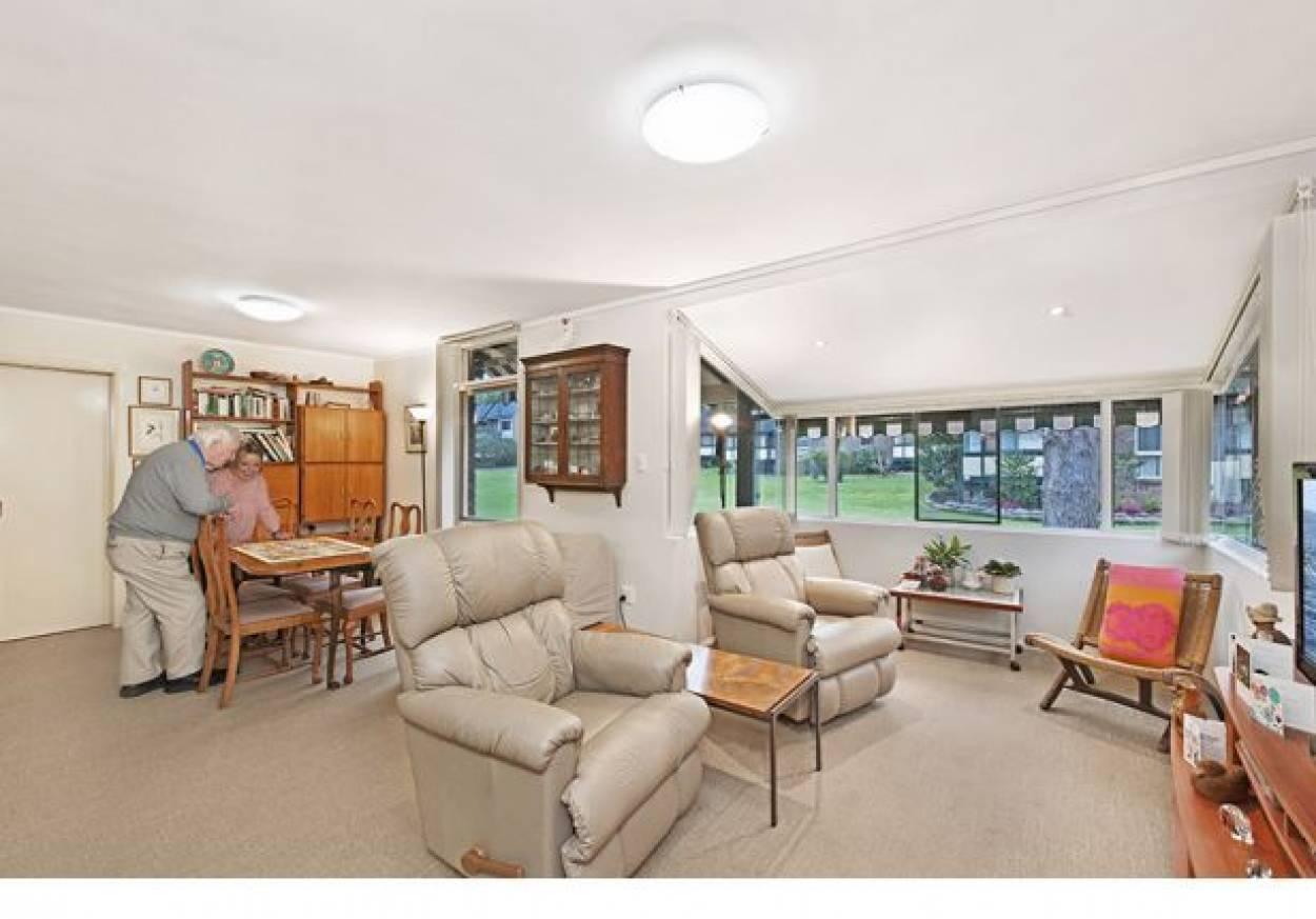 BaptistCare Willandra Village 149-153  Epping Road - Macquarie Park 2113 Retirement Property for Sale