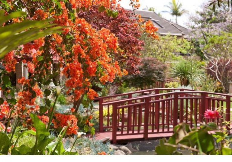 Bougainvillea The Bay Club Resort - Strata Titled Serviced & Independent Living Apartments