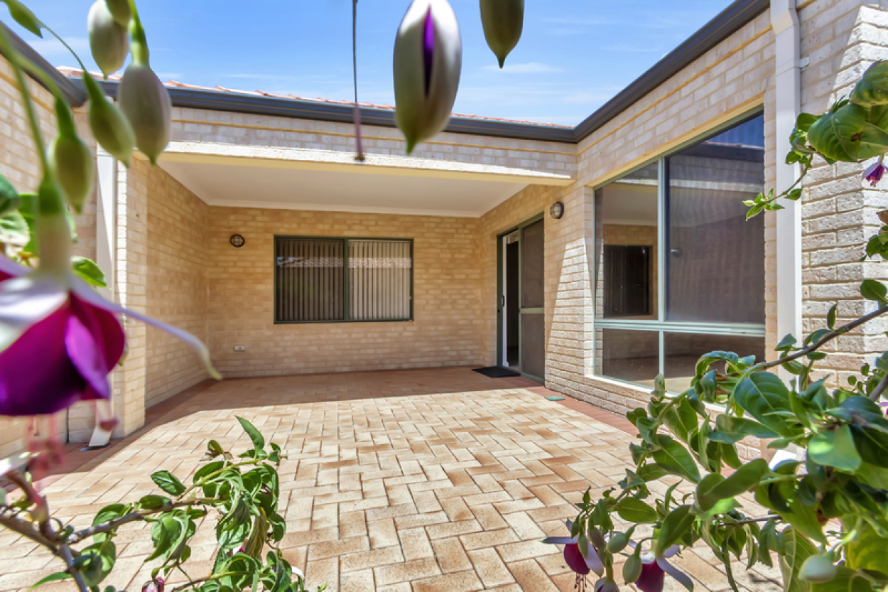 Immaculate villa with plenty of space