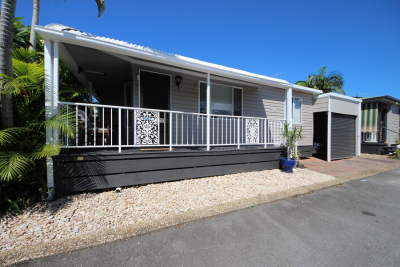 Neat and Charming Two Bedroom Home
