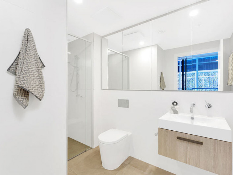 The perfect two bedroom apartment