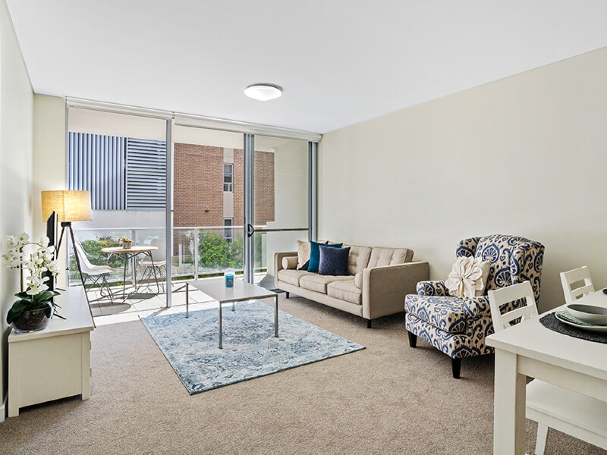 Live your best life at Uniting Bramley - Village open day 313 7-11 Hannah Street   - Beecroft 2119 Retirement Property for Sale
