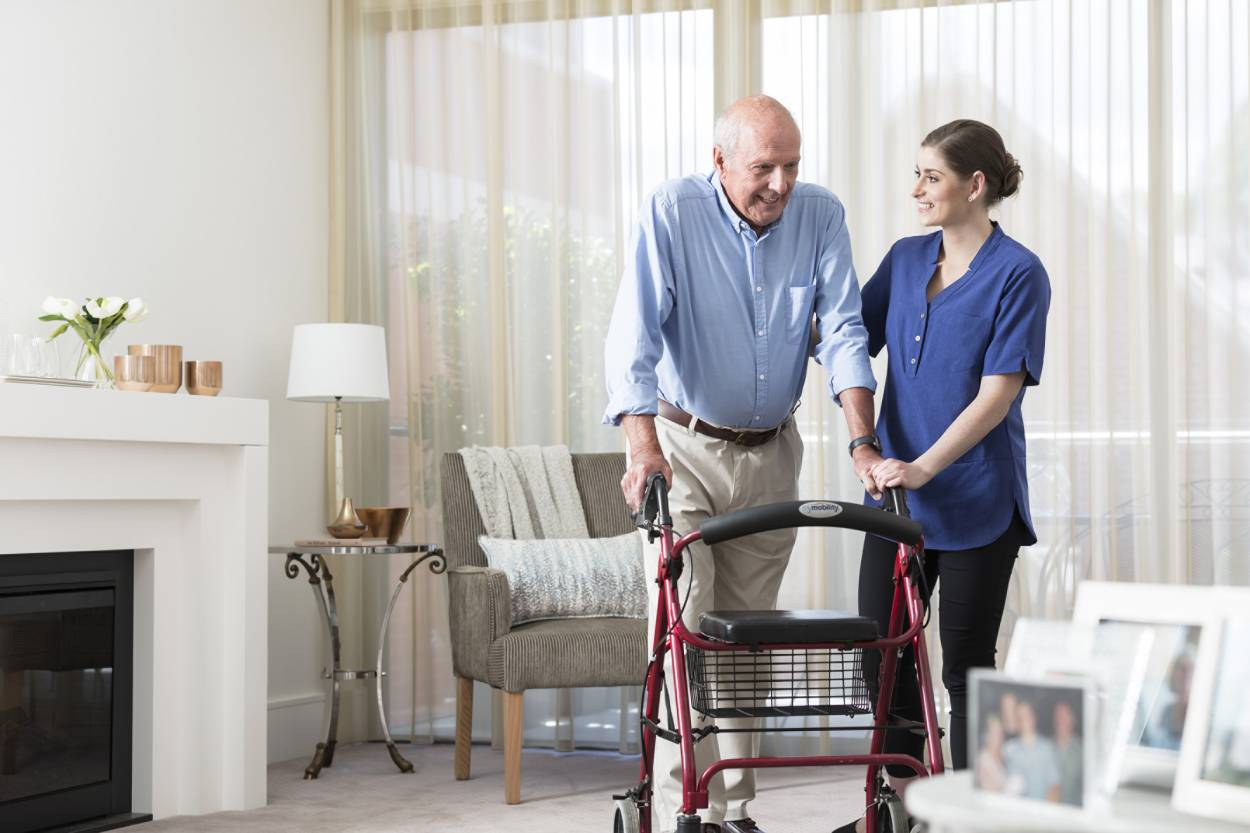 Home Care at VMCH - North Victoria