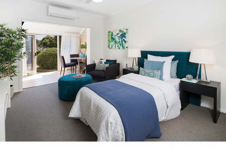 Palm Lake Care Redland Bay - RENTAL OPTION NOW AVAILABLE