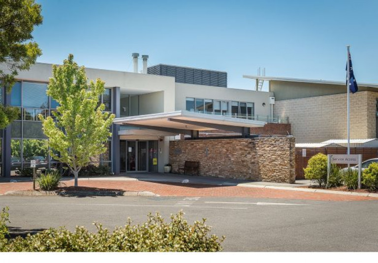 Corpus Christi Residential Aged Care