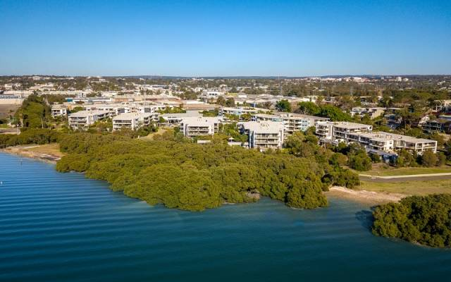 Anglicare Sydney - Waterfront retirement living