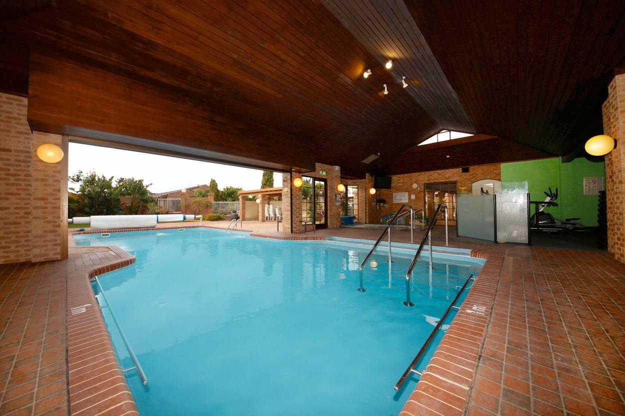 Parkland Villas Booragoon  510 Marmion Street - Booragoon 6154 Retirement Property for Sale