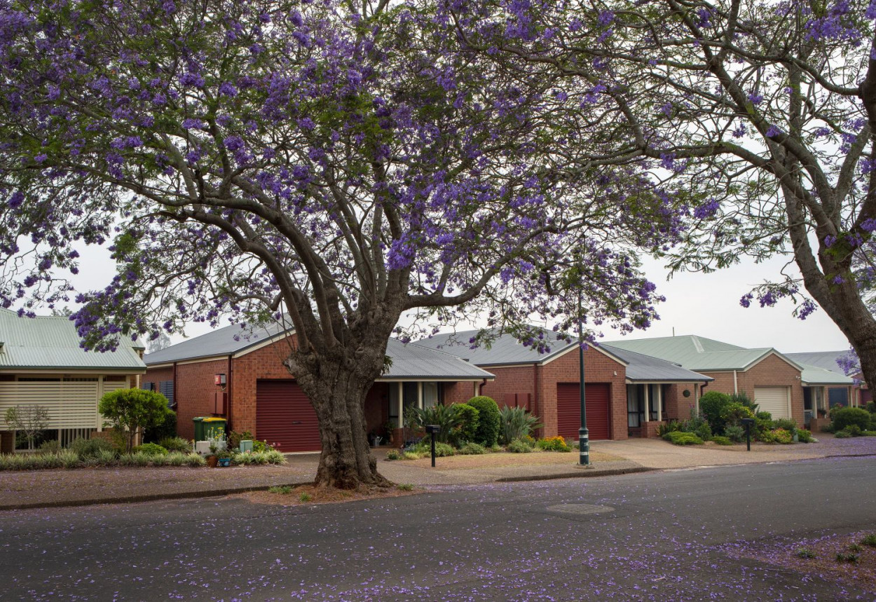 The Village on the Downs 63-65  Drayton Road - Toowoomba 4350 Retirement Property for Sale