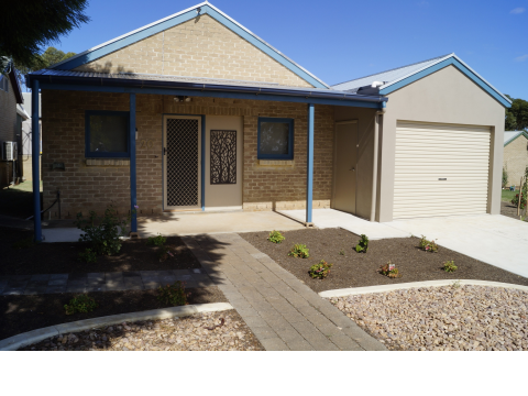 Gawler Community Retirement Homes - Come See For Yourself!